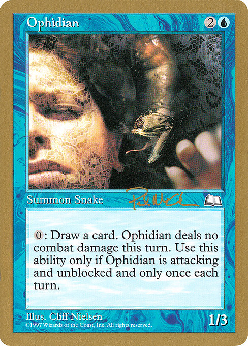 Ophidian (WC97)