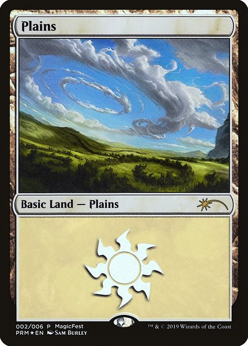 Plains (PF19)