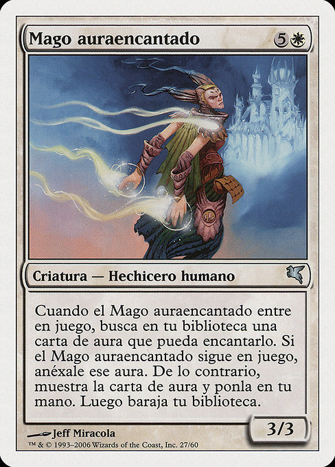 Auratouched Mage (PSAL)