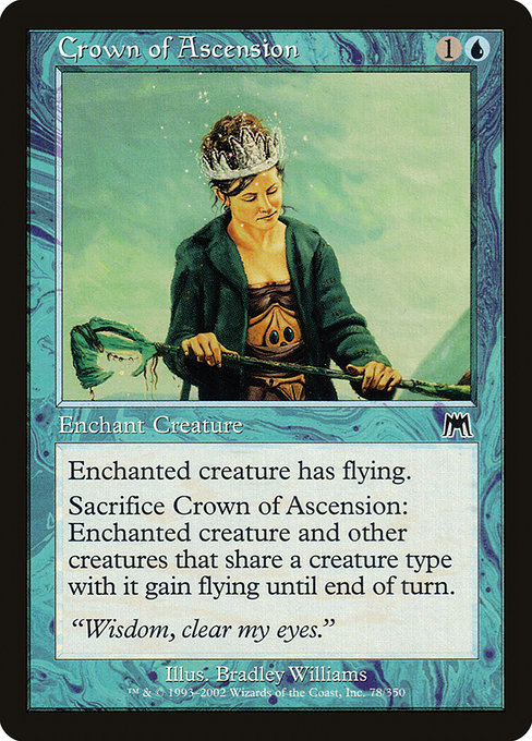 Crown of Ascension (ONS)