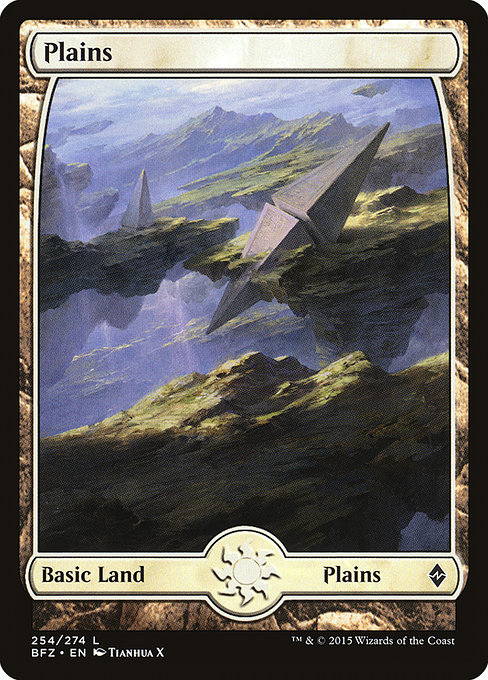 Plains (BFZ)