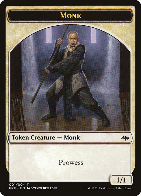 Monk (TFRF)