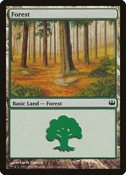 Forest (DDG)