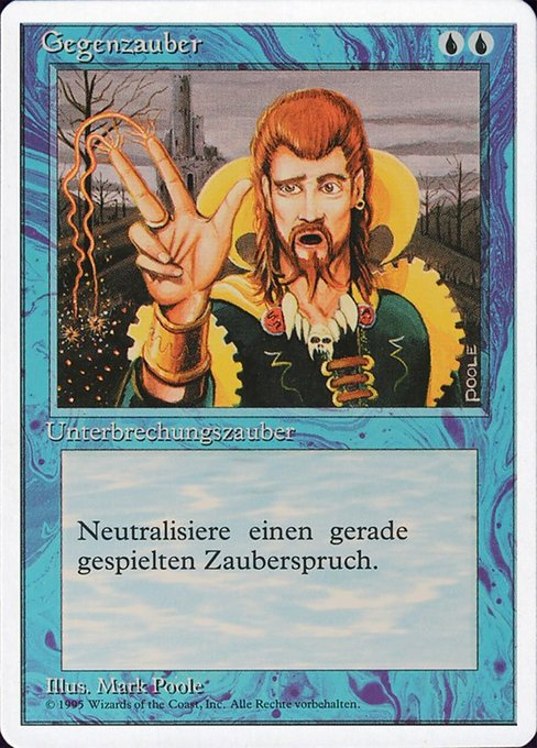 Counterspell (3ED)