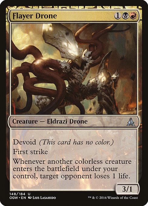 Flayer Drone (OGW)