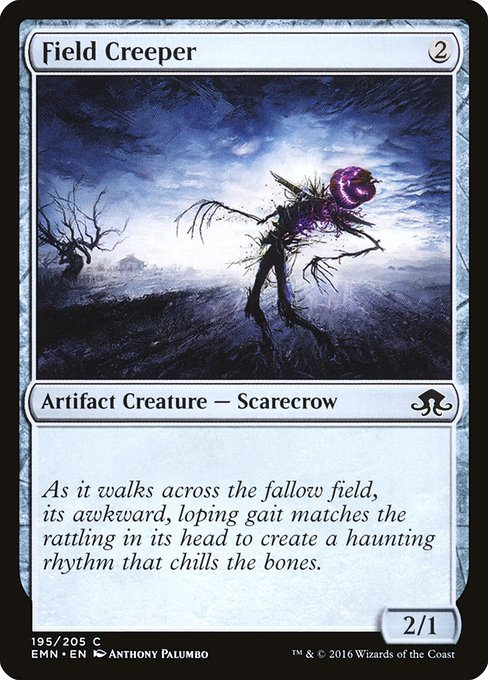 Field Creeper (EMN)