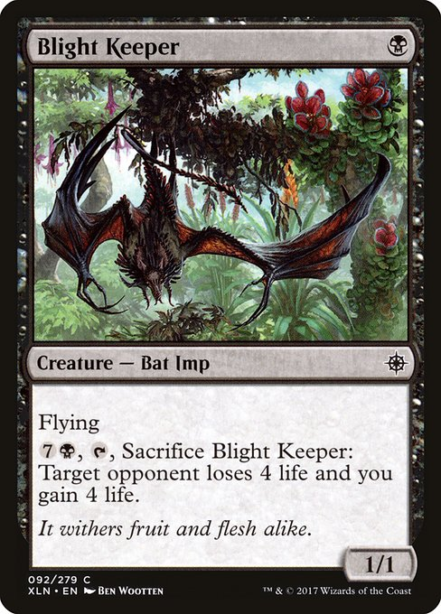 Blight Keeper (XLN)