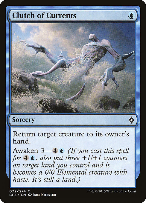 Clutch of Currents (BFZ)