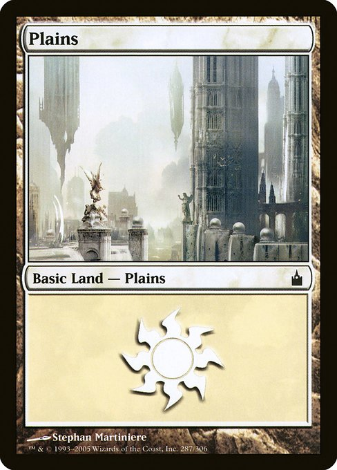 Plains (RAV)