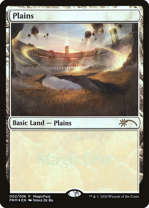 Plains (PF20)