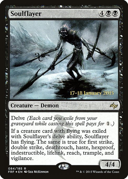 Soulflayer (PFRF)