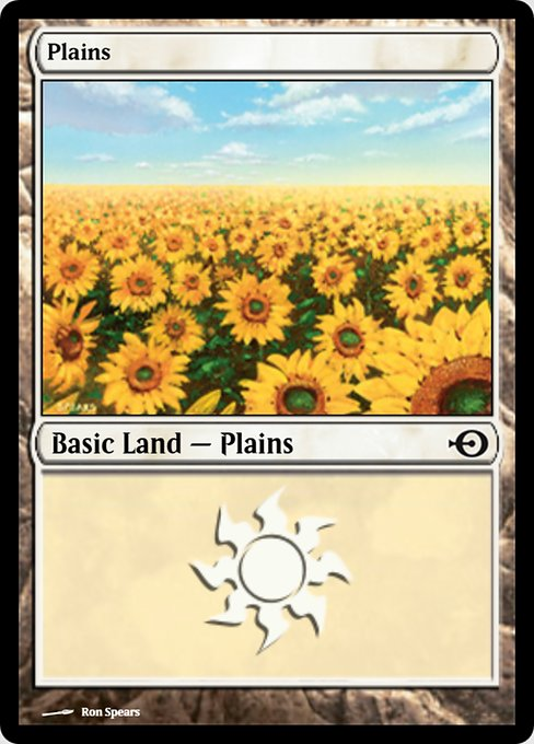 Plains (PRM)