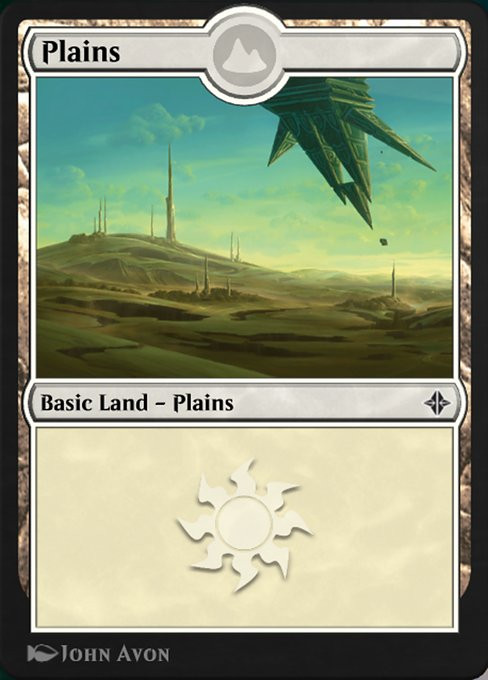 Plains (PANA)