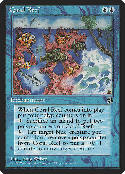Coral Reef (HML)