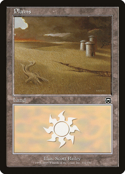 Plains (MMQ)