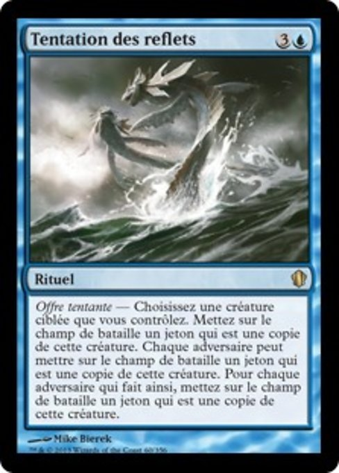 Tempt with Reflections (C13)