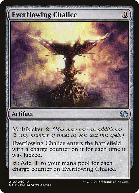 Everflowing Chalice (MM2)