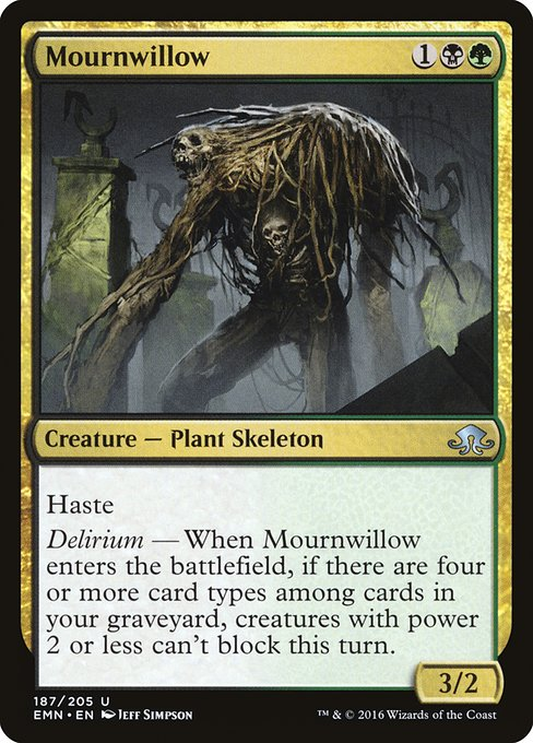 Mournwillow (EMN)