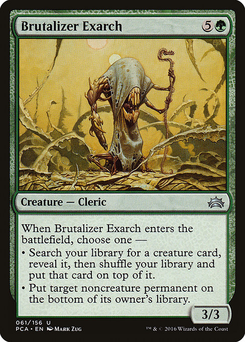 Brutalizer Exarch (PCA)