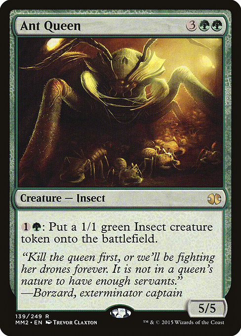Ant Queen (MM2)