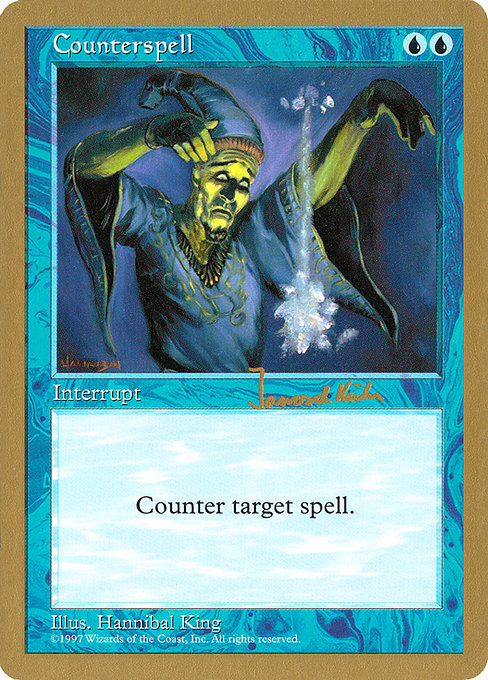 Counterspell (WC97)