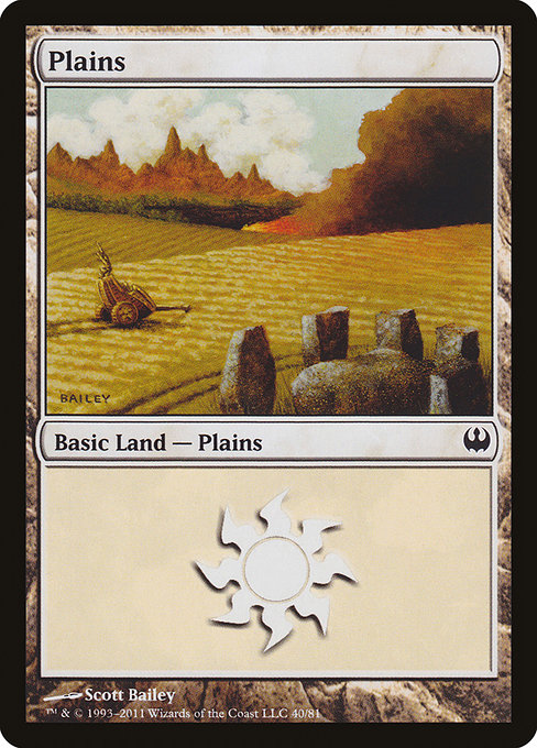 Plains (DDG)