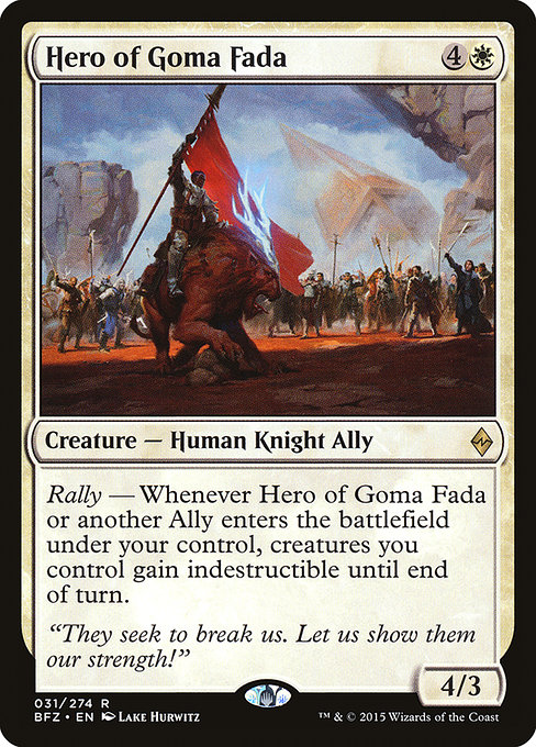 Lots of Rares//Mythics!!! Details about  /Mtg Full EDH Deck *General Tazri Ally Tribal**