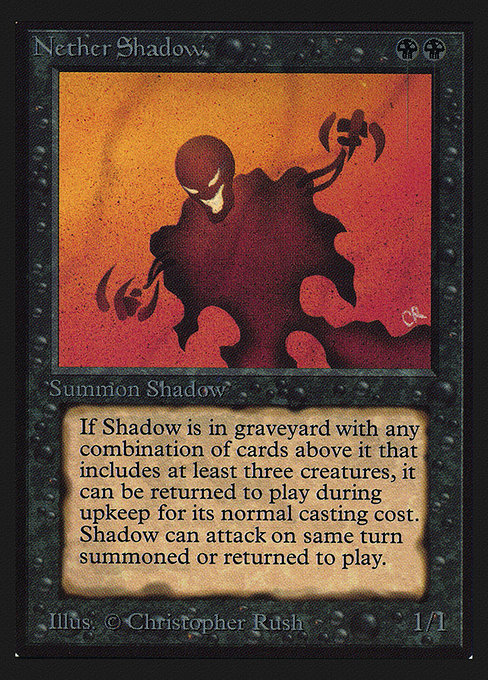 Nether Shadow (CED)