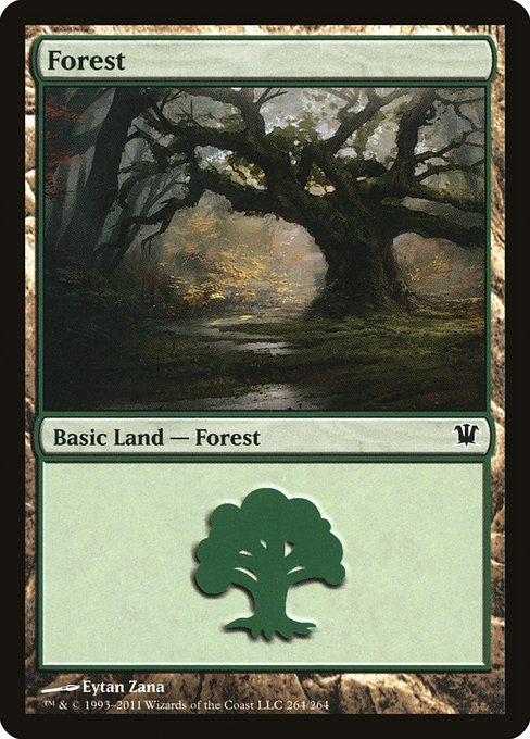Forest (ISD)