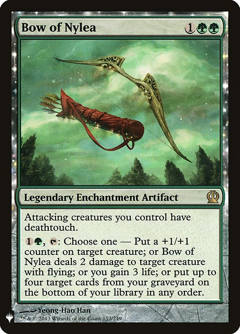 Bow of Nylea (MB1)