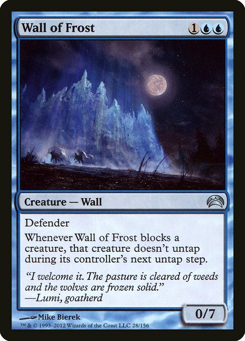 Wall of Frost (PC2)