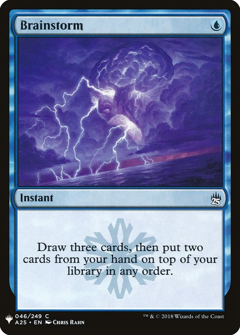 Brainstorm (MB1)