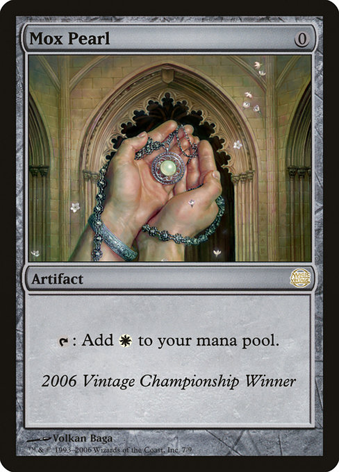 Mox Pearl (OVNT)