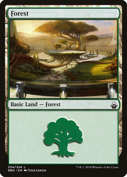 Forest (BBD)