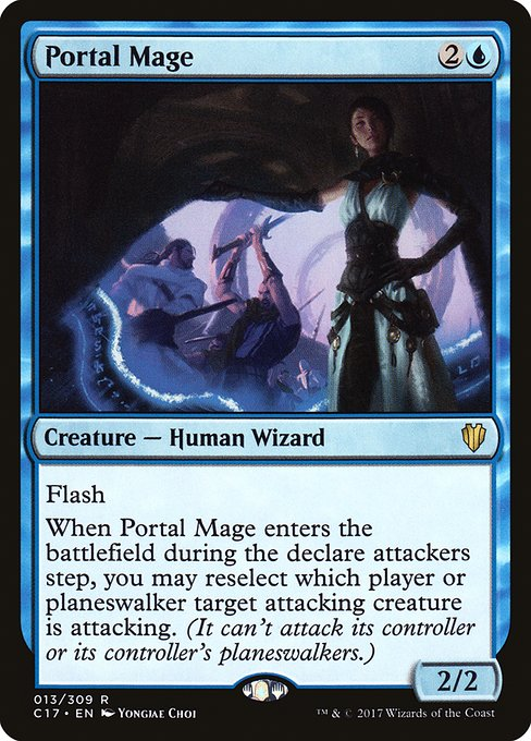 EDHREC - Wizard Tribal