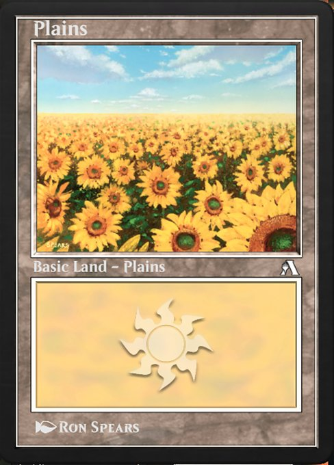 Plains (ANA)