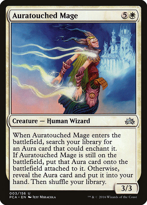 Auratouched Mage (PCA)