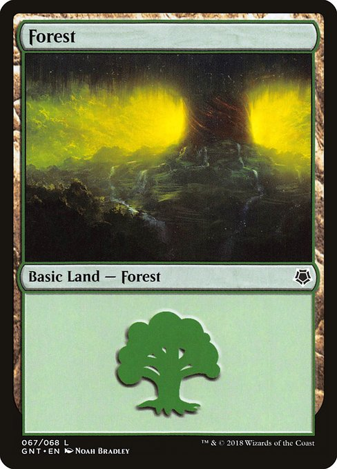 Forest (GNT)