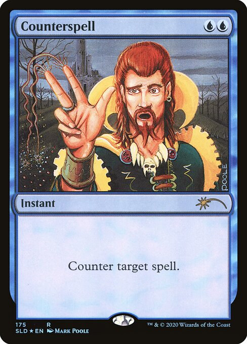 Counterspell (SLD)