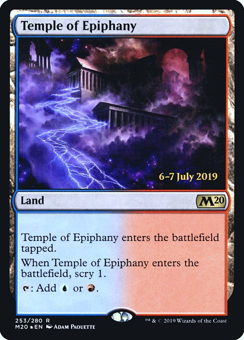 Temple of Epiphany (PM20)
