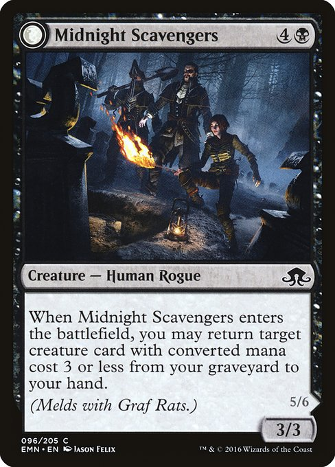 Midnight Scavengers (EMN)