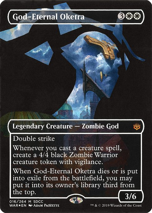 God-Eternal Oketra (PS19)