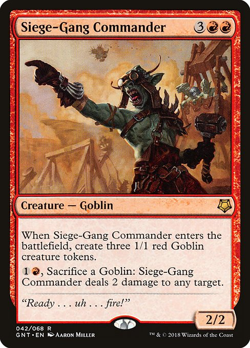 Siege-Gang Commander (GNT)