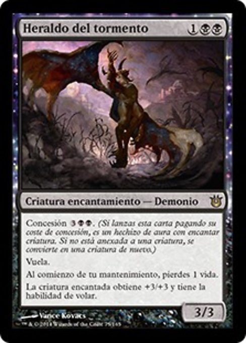 Herald of Torment (BNG)