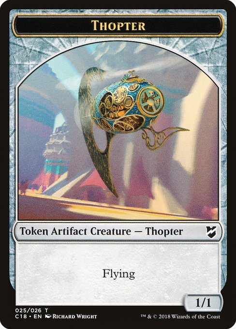 Thopter (TC18)