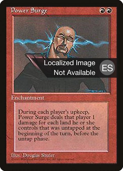 Power Surge (4BB)