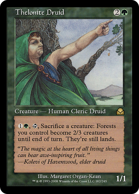 Thelonite Druid (ME2)