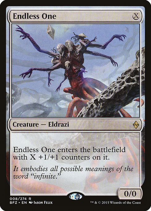 Endless One (BFZ)