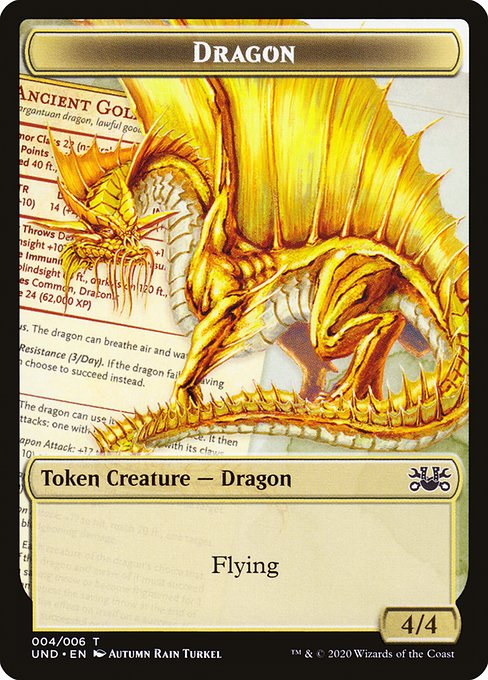 Dragon (TUND)