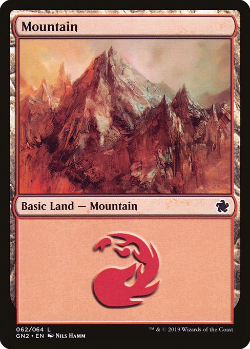 Mountain (GN2)